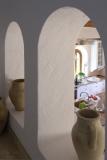 Treppenhaus und KüŸche, Mallorca