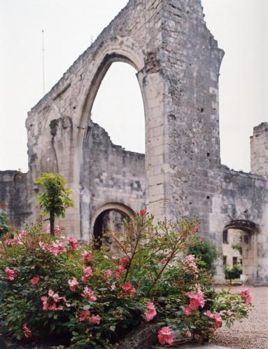 Gaerten der Loire